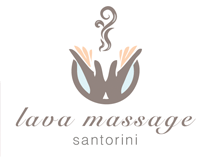 Lava Massage Santorini
